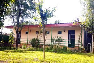 Guest House Villa, Гостевые дома  Кварели - big - 21