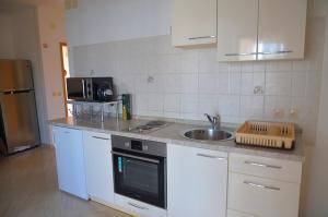 Apartments Villa Iva Alla, Appartamenti  Trogir - big - 31