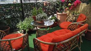 Casa Isabella, Apartments  Salerno - big - 31