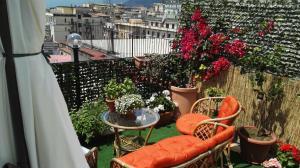 Casa Isabella, Apartments  Salerno - big - 30