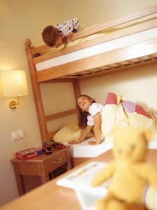 Travel Charme Strandhotel Bansin, Hotels  Bansin - big - 6
