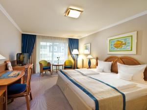 Travel Charme Strandhotel Bansin, Hotels  Bansin - big - 25