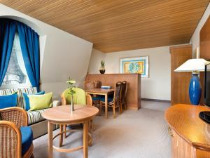 Travel Charme Strandhotel Bansin, Hotels  Bansin - big - 26
