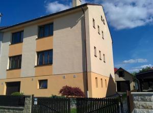 Apartmán Žďár