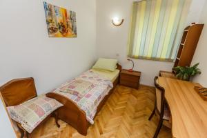 Apartment Ružić Senior, Apartmanok  Split - big - 41