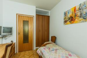 Apartment Ružić Senior, Apartmanok  Split - big - 45