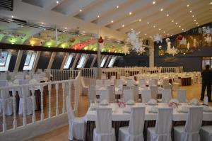 Raivola, Resorts  Roshchino - big - 38