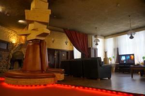 Raivola, Resorts  Roshchino - big - 39