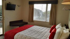 Cedar Grove Motor Lodge, Motel  Nelson - big - 36