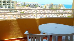 Apartamentos Turísticos en Costa Adeje, Apartments  Adeje - big - 38