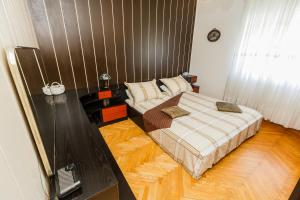 Apartment Ružić Senior, Apartmanok  Split - big - 84