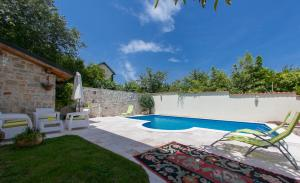 Villa Mike, Pensionen  Mostar - big - 77