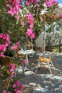 Joanna Apart - Hotel, Aparthotely  Grikos - big - 40