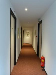 Hotel In den Stallen