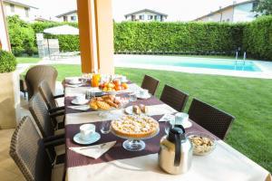 B&B Gledizia, Отели типа «постель и завтрак»  Credaro - big - 27