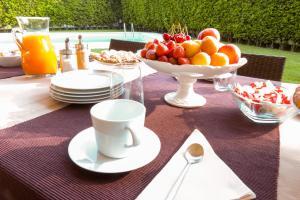 B&B Gledizia, Отели типа «постель и завтрак»  Credaro - big - 28