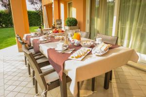 B&B Gledizia, Отели типа «постель и завтрак»  Credaro - big - 25