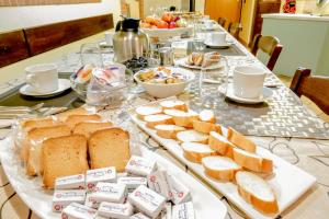 B&B Gledizia, Отели типа «постель и завтрак»  Credaro - big - 32