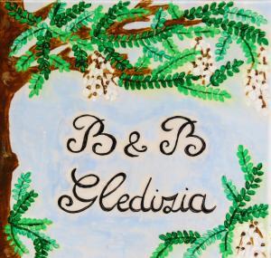 B&B Gledizia, Отели типа «постель и завтрак»  Credaro - big - 1