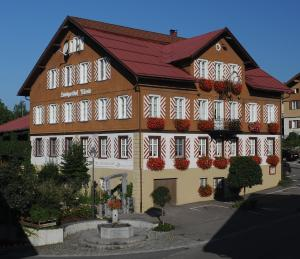 Landgasthof Rössle - Beim Kräuterwirt