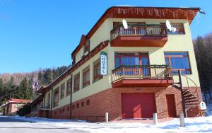 Hotel Šomka - Drienica