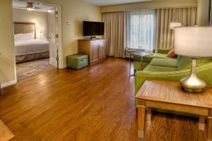 Suite King com 1 quarto