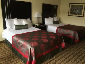 Ramada by Wyndham Asheville Southeast, Hotels  Asheville - big - 21
