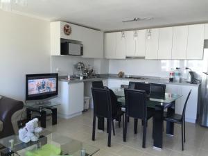 Apartamento Papudo, Ferienwohnungen  Papudo - big - 4