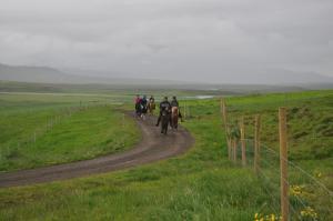 Stóra-Ásgeirsá Farm Stay.  Foto 10
