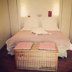 B&B Lei Bancaou, Отели типа «постель и завтрак»  La Garde-Freinet - big - 32