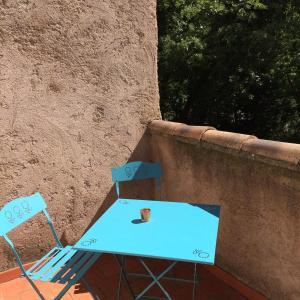 B&B Lei Bancaou, Отели типа «постель и завтрак»  La Garde-Freinet - big - 7