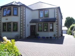 Arisaig Guest House, Panziók  Inverness - big - 62