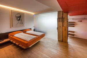 Ambienthotel PrimaLuna, Hotely  Malcesine - big - 36