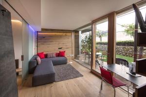 Ambienthotel PrimaLuna, Hotely  Malcesine - big - 41