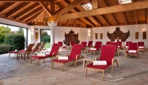 Hotel Garden Terme, Hotely  Montegrotto Terme - big - 27