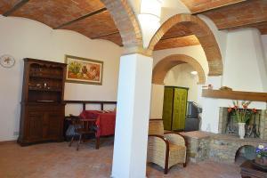 Agriturismo Torraiolo, Apartmanhotelek  Barberino di Val d'Elsa - big - 3