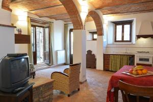 Agriturismo Torraiolo, Apartmanhotelek  Barberino di Val d'Elsa - big - 19