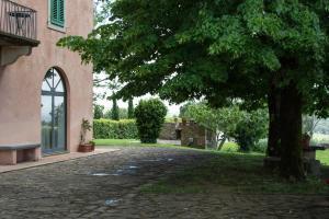 Agriturismo Torraiolo, Apartmanhotelek  Barberino di Val d'Elsa - big - 18