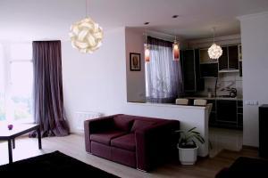 Nadiya Apartments 1, Apartmanok  Szumi - big - 1