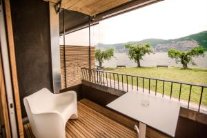 Ambienthotel PrimaLuna, Hotely  Malcesine - big - 49