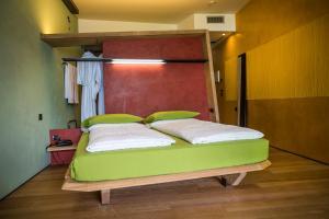 Ambienthotel PrimaLuna, Hotely  Malcesine - big - 51