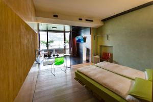 Ambienthotel PrimaLuna, Hotely  Malcesine - big - 52