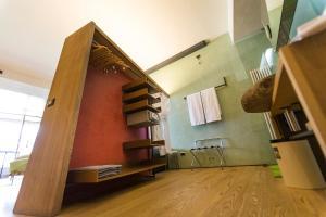 Ambienthotel PrimaLuna, Hotely  Malcesine - big - 54