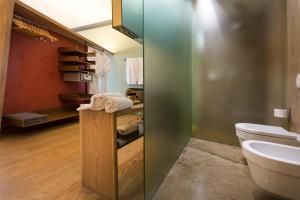 Ambienthotel PrimaLuna, Hotely  Malcesine - big - 55