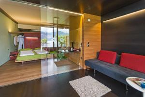 Ambienthotel PrimaLuna, Hotely  Malcesine - big - 60