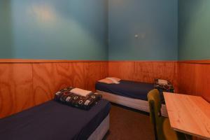 The Backyard Inn, Ostelli  Rotorua - big - 18