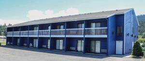 Wedge Mountain Inn