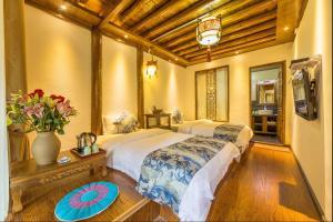 Lijiang Riverside Inn, Affittacamere  Lijiang - big - 27