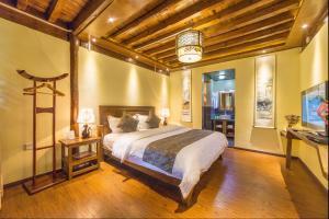 Lijiang Riverside Inn, Affittacamere  Lijiang - big - 23