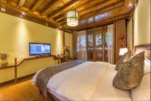 Lijiang Riverside Inn, Penziony  Lijiang - big - 20